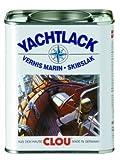 Clou Boots- & Yachtlack 0,750 L