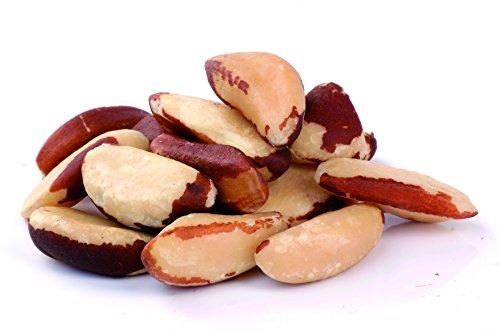 Bio Paranusskerne Paranüsse aus Bolivien 1kg