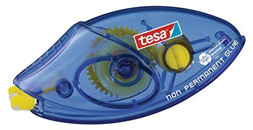 Tesa Einweg-Kleberoller, ablösbar, 8,5m x 8,4mm