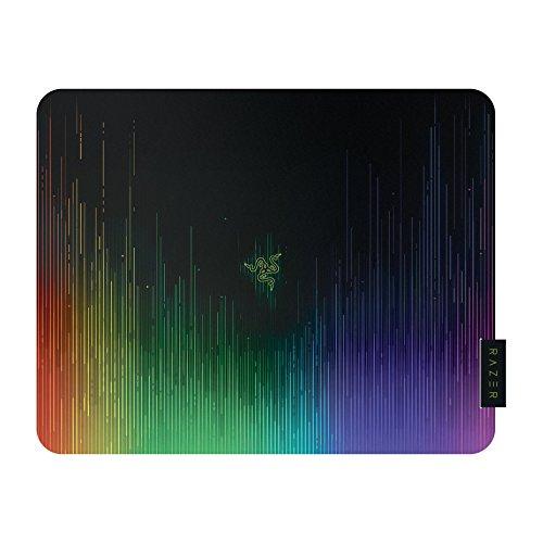 Razer Sphex V2 Gaming Mauspad (mit ultradünner Oberfläche, Gaming Mausmatte optimiert für alle Sensortypen, verbesserter Haftbeschichtung, neuen Razer Chroma Design)