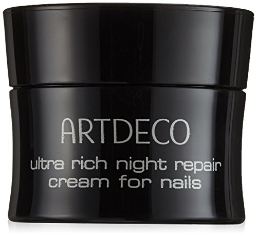 Artdeco Ultra Rich Night Repair Cream for Nails, 1er Pack (1 x 1 Stück)