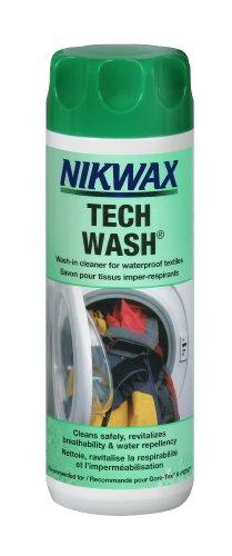 Nikwax Tech Wash Waschmittel für Funktionsbekleidung 300 ml