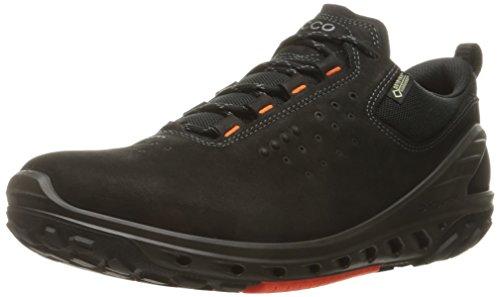 ECCO Herren Biom Venture Outdoor Fitnessschuhe, Schwarz (51052black/black), 45 EU