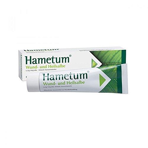 Hametum Wund- und Heilsalbe 100 g