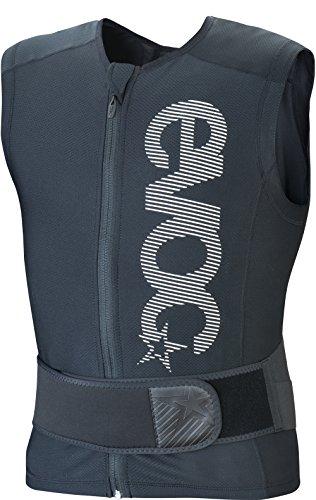 Evoc Protektorenjacke Protector Vest Men, black, L, 7014804203