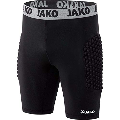 JAKO Herren TW-Underwear Tight Unterwäsche, schwarz, L