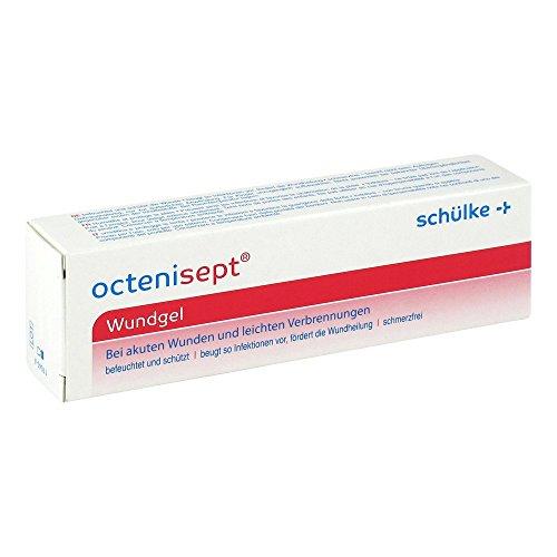 Octenisept Wundgel, 20 ml
