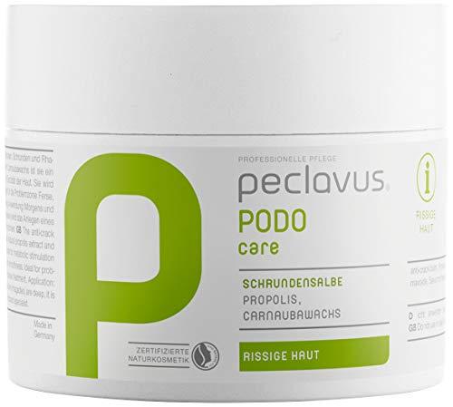 Peclavus PODOcare Schrundensalbe 250 ml