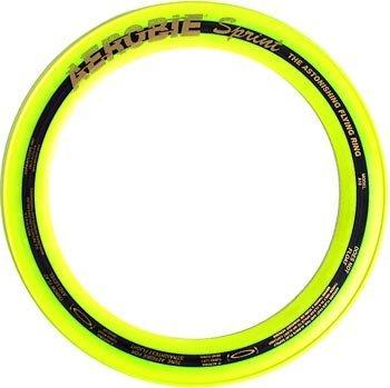 Aerobie Super Ring Sprint 25cm gelb