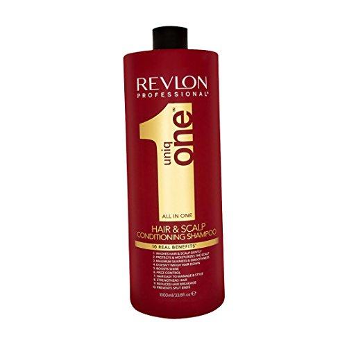 Revlon - Uniq One Pflegeshampoo Shampoo Revlon Pro Sortiment - 1000 ml