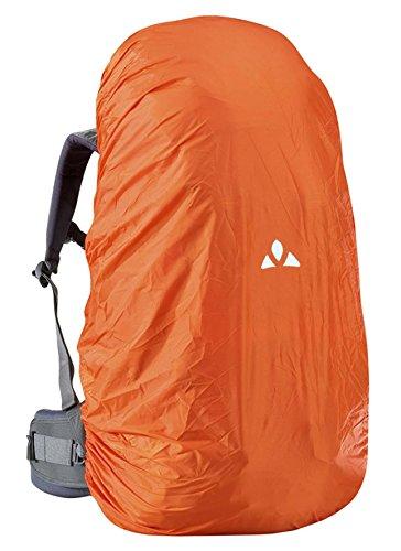 VAUDE Unisex Regenhülle für Rucksack, orange, 30-55 L