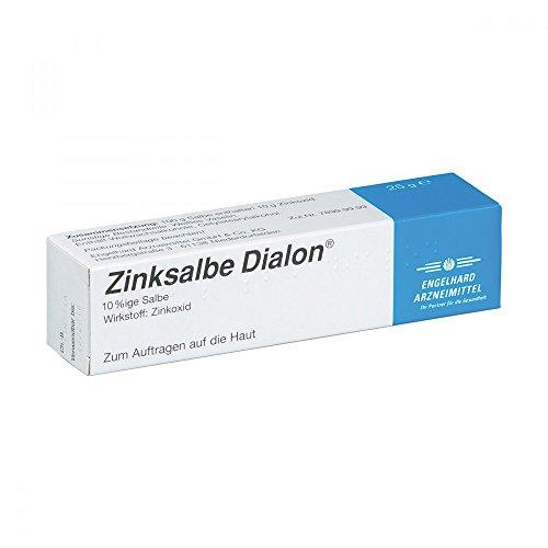 Dialon Zinksalbe Salbe, 25 g