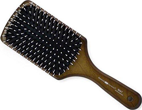Hercules Sägemann Paddle Brush 9047, groß, 11-reihig