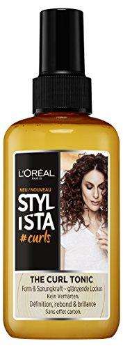 Stylista Spray Curls, 200 ml