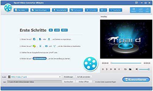 VideoConverter Ultimate