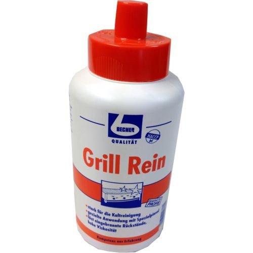 BECHER GRILL-REIN 1L