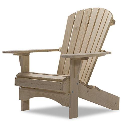 Original Dream-Chairs since 2007 Adirondack Chair Comfort