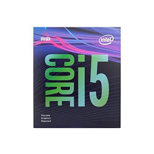 Intel BX80684I59400F CORE I5-9400F 2.90GHZ SKT1151 9MB CACHE BOXED :: (Komponenten Prozessoren CPU)