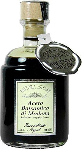 Fattoria Estense - Aceto Balsamico di Modena, ca. 10 Jahre