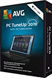 AVG PC TuneUp 2019 - 1 PC / 1 Jahr|2019|1 PC / 1 Jahr|12 Monate|PC, Laptop|Download|Download