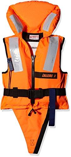 Lalizas Feststoff Rettungsweste 150N