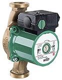Wilo 4029062 Star-Z 25/2 EM 230V Zirkulationspumpe für Trinkwasser, Pumpengehäuse aus Messing