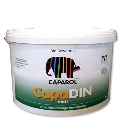 Caparol Capa DIN      12,500 L