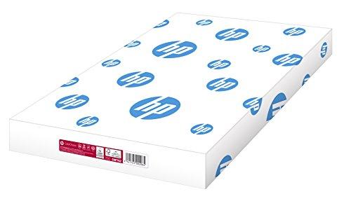 HP Farblaserpapier, Druckerpapier Colorchoice Chp 762 - 120 g, DIN-A3, 250 Blatt, Weiß