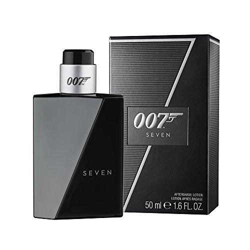 James Bond 007 Seven, Aftershave (50 ml)