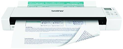 BROTHER DS-920DW mobiler Duplex Scanner