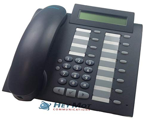 Siemens OptiPoint 500 Economy Phone in Manganese