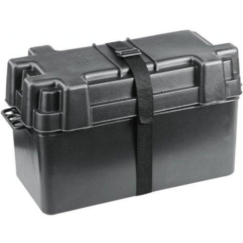 Säurebeständiger Batteriekasten 385 * 175 * 224 mm