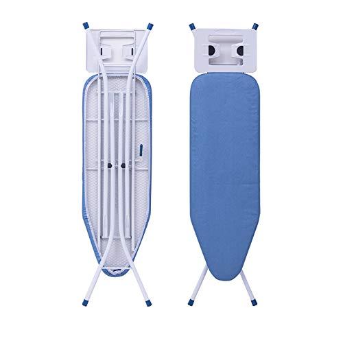 WOLTU BGT#3 Bügeltisch Bügelbrett für Dampfbügeleisen höhenverstellbar