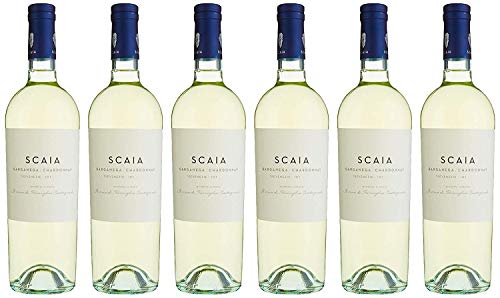 Sparpaket Tenuta Sant Antonio Scaia Bianco Garganega Chardonnay IGT 2018 (6 x 0,75l)