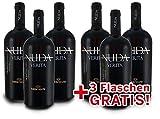 Torrevento   Primitivo   NUDA VERITÀ   IGT   Apulien   Italien   Vorteilspaket 6 für 3   Rotwein