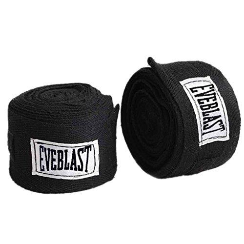 Morza 2 Rolls 3M Boxbandagen Cotton Sport-Bügel-Boxen Verband Sanda Muay Thai Taekwondo Handschuhe Wraps