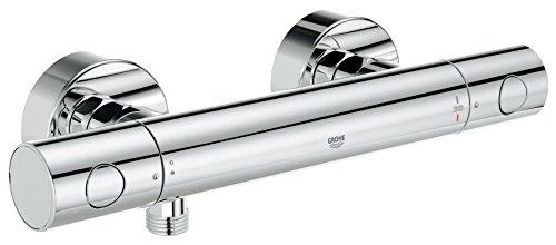 GROHE Grohtherm 1000 Cosmopolitan | Brause- und Duschsysteme - Brausethermostat | 34065002