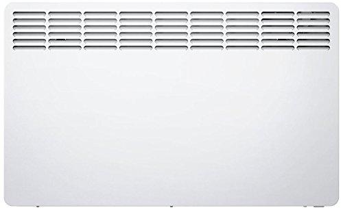 Stiebel Eltron 236528 CNS 200 TREND Wand-Konvektor 2000 W, für ca. 20 m², Frostschutz, Wochentimer, offene Fenster Erkennung, LC-Display, Alpineweiß