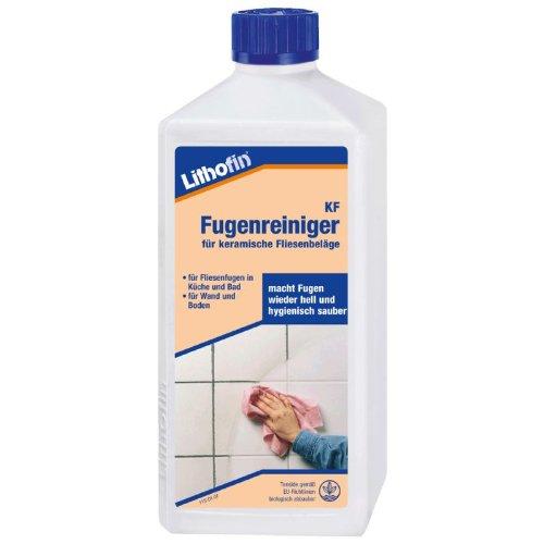 Lithofin KF Fugenreiniger 500 ml