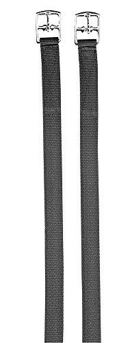 Busse Steigbügelriemen STATUS, Standard, 100, schwarz