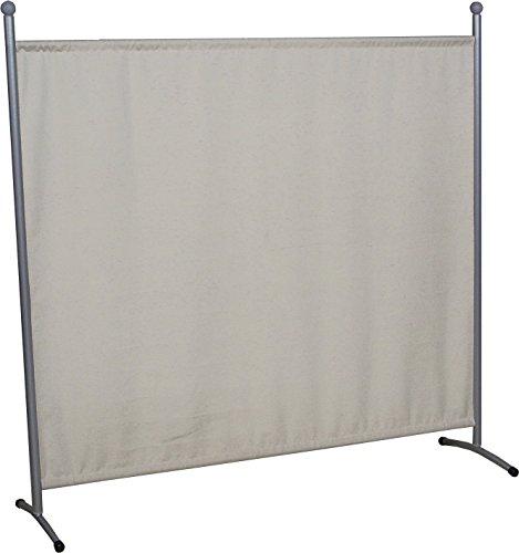 Angerer Stellwand groß elfenbein 178 x 178 cm, 626/12