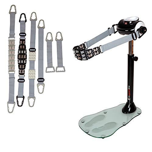 Triway Vibromassager inSPORTline RexaBelt Bandmassagegerät