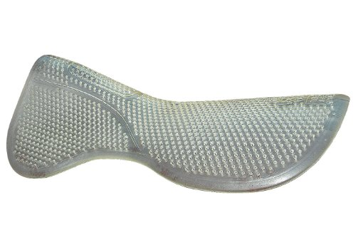 PFIFF 100011-40-Full Active Soft Gel-Pad Full Sattelunterlage