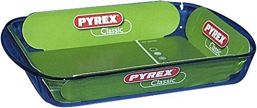 Pyrex 3059019 Lasagneform, rechteckig