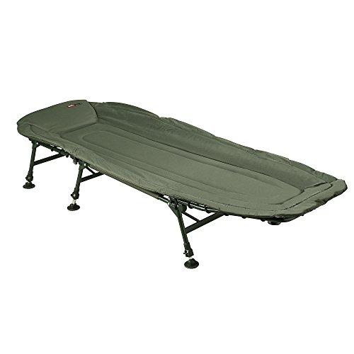 JRC Unisex Kontakt Lite Bedchair, grün, One Size