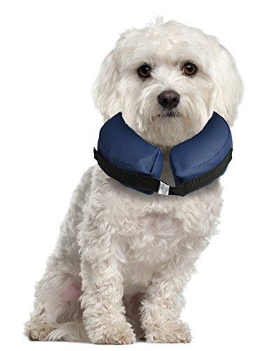 Karlie Aufblasbarer Hundekragen, Größe M
