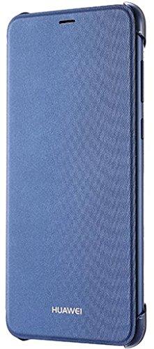 Huawei P Smart Flip Schutzhülle Blau