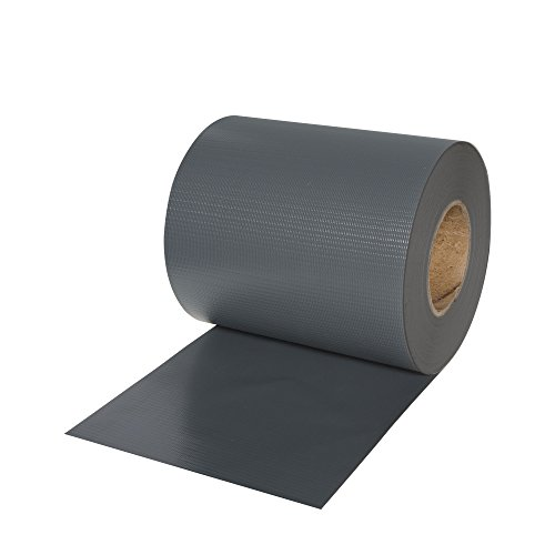 JAROLIFT PVC Sichtschutzstreifen inkl. Befestigungsclips