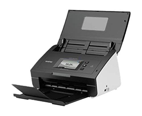 Brother ADS-2600WE Duplex Dokumentenscanner inkl. LAN-/WLAN-Schnittstelle