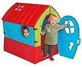 Marian Spielhaus Dream House Kinder Gartenhaus in and Out